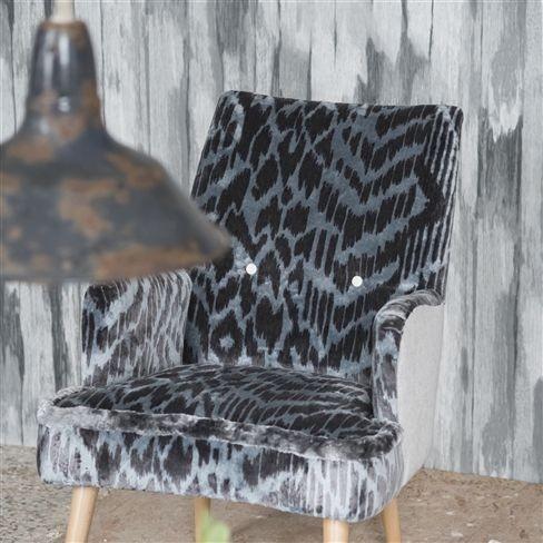 Moderní bytový textil se zvířecím motivem
