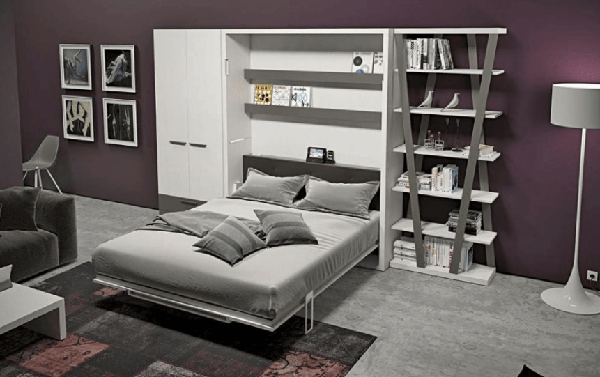 Chytrý nábytek 6