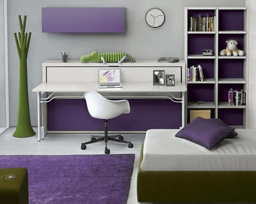 Chytrý nábytek 3
