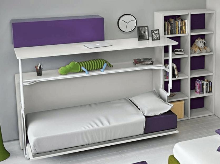 Chytrý nábytek 2