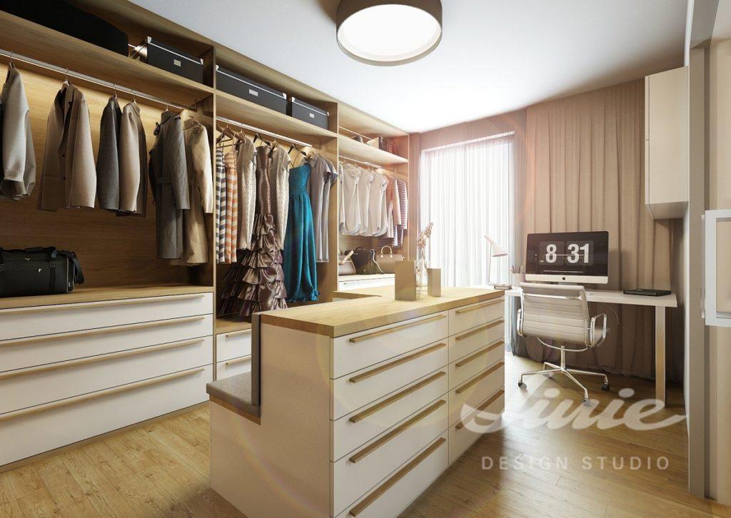 Inspirace pro ložnice zařízené v přírodních barvách