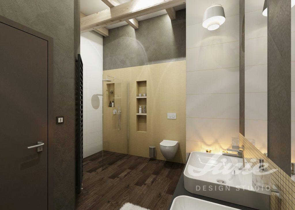 Koupelnový nábytek 28