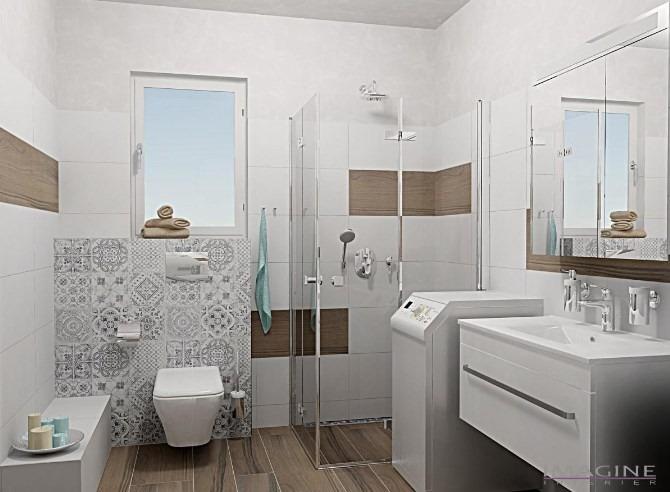 Koupelnový nábytek 19