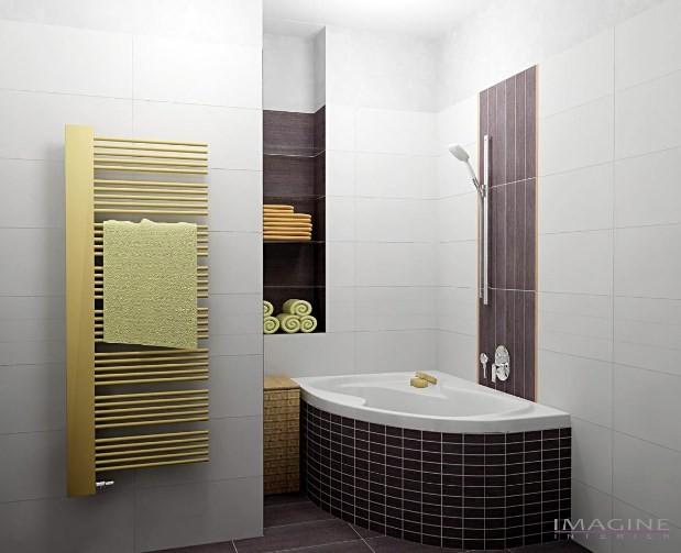 Koupelnový nábytek 18
