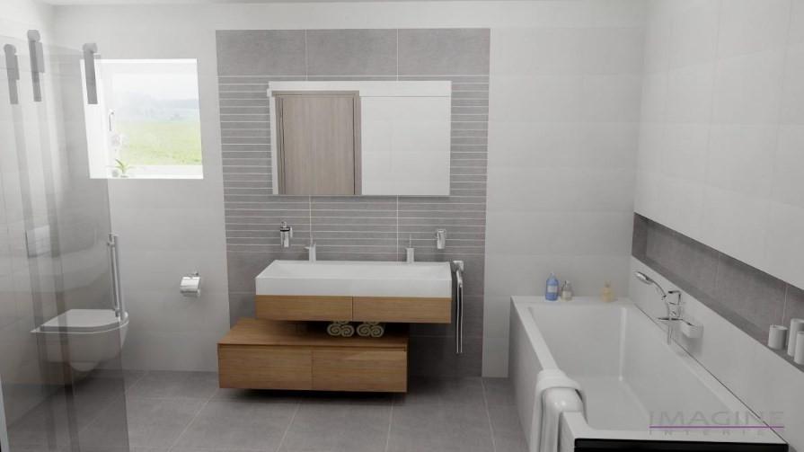 Koupelnový nábytek 17