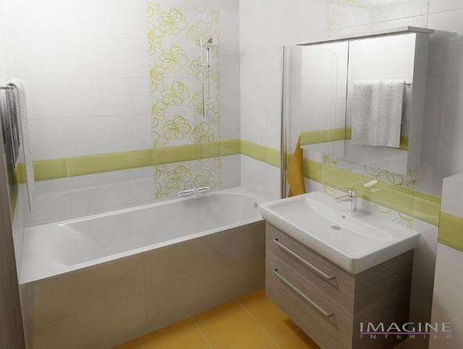 Koupelnový nábytek 16