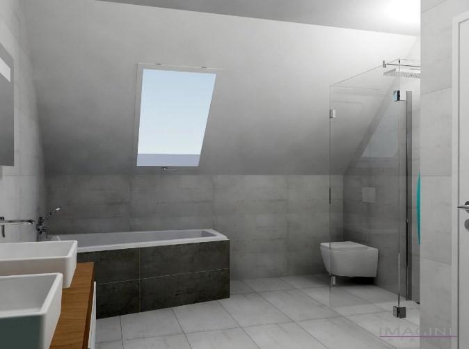 Koupelnový nábytek 15