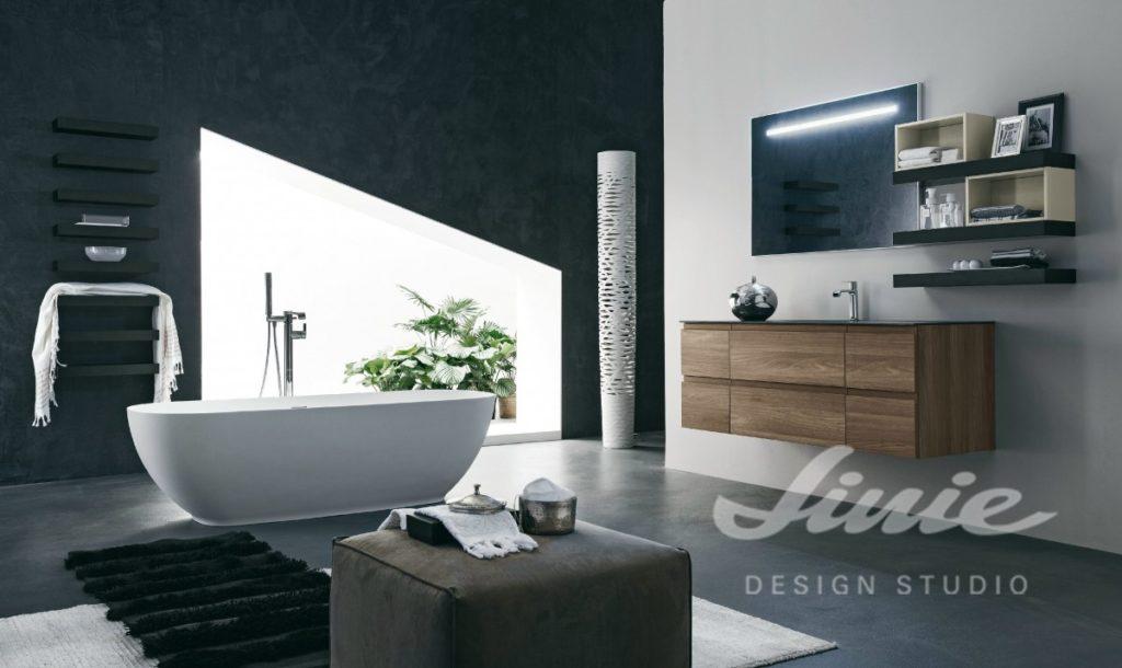 Koupelnový nábytek 14