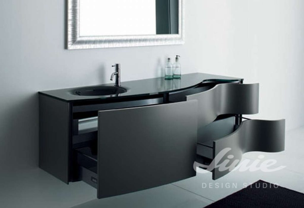 Koupelnový nábytek 12