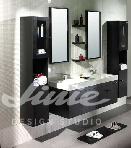 Koupelnový nábytek 11