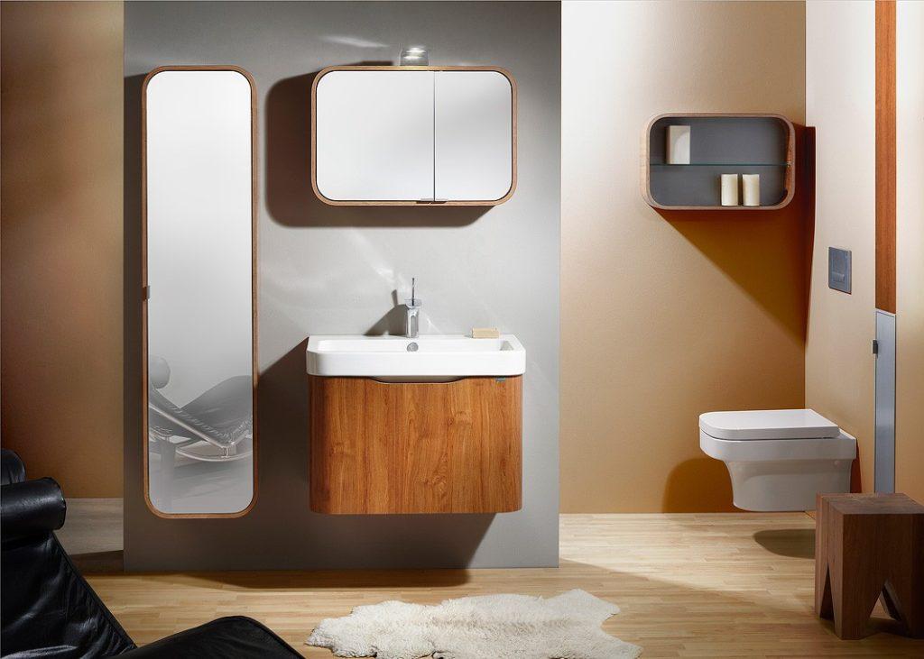 Koupelnový nábytek 9