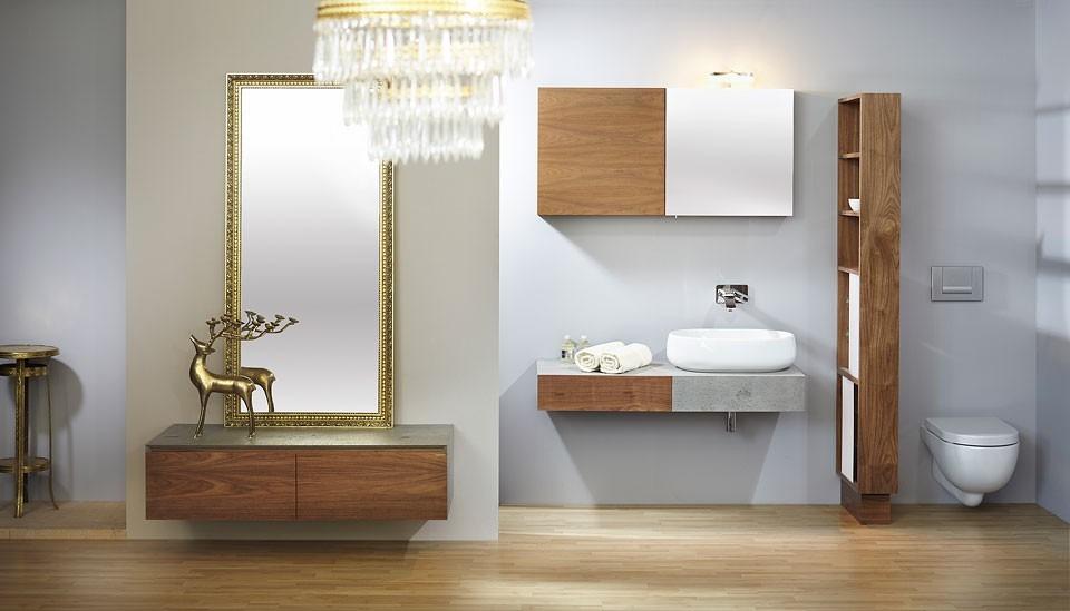 Koupelnový nábytek 1