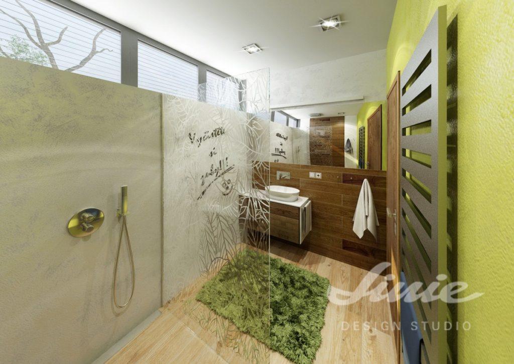 Koupelnový nábytek 26