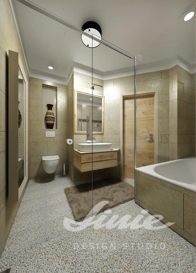 Koupelnový nábytek 25