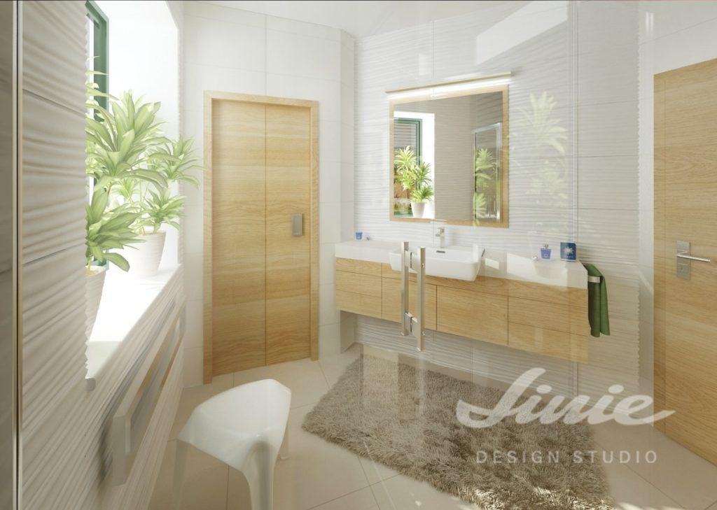 Koupelnový nábytek 24