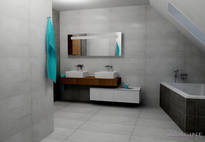 Koupelnový nábytek 23