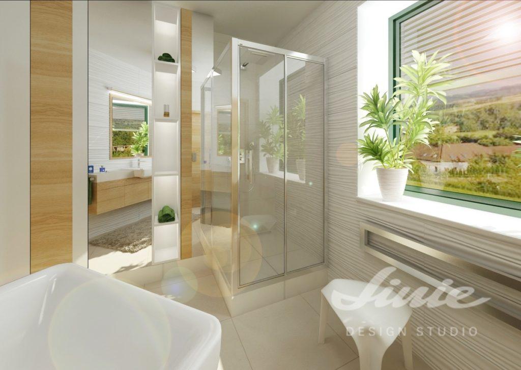 Koupelnový nábytek 22