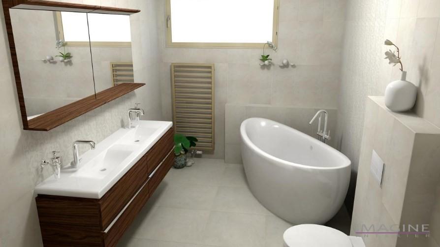 Koupelnový nábytek 21