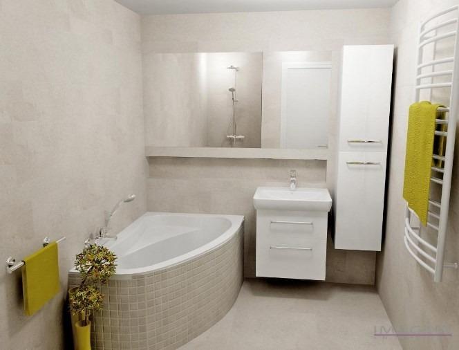 Koupelnový nábytek 20