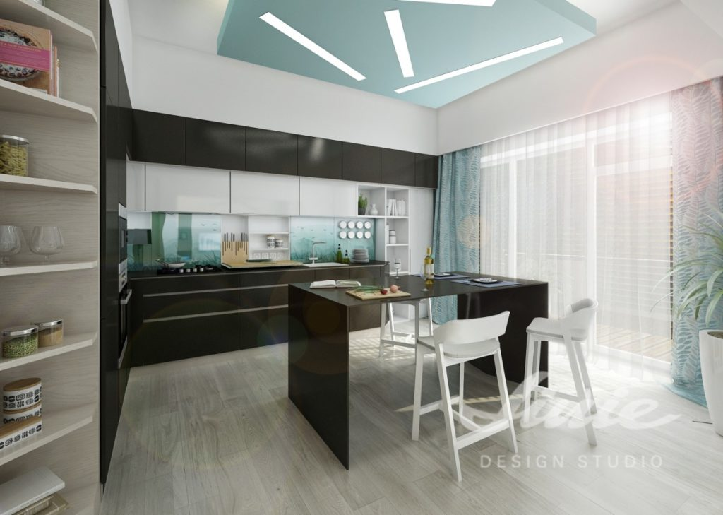 Kuchyňský nábytek 40
