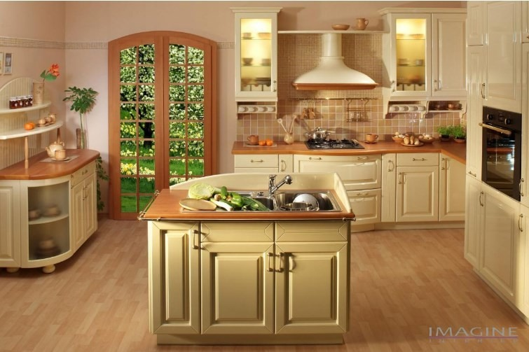 Kuchyňský nábytek 38