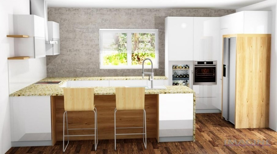 Kuchyňský nábytek 35