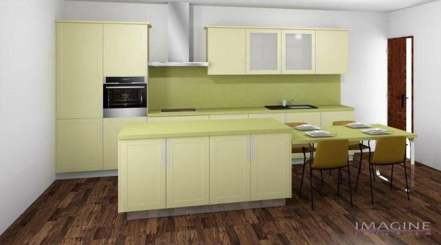 Kuchyňský nábytek 34