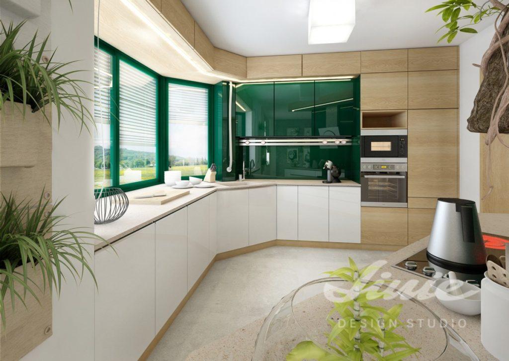 Kuchyňský nábytek 47