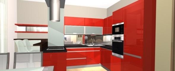 Kuchyňský nábytek 16
