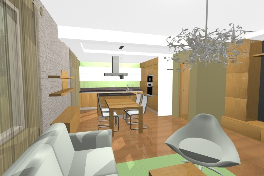 Kuchyňský nábytek 15