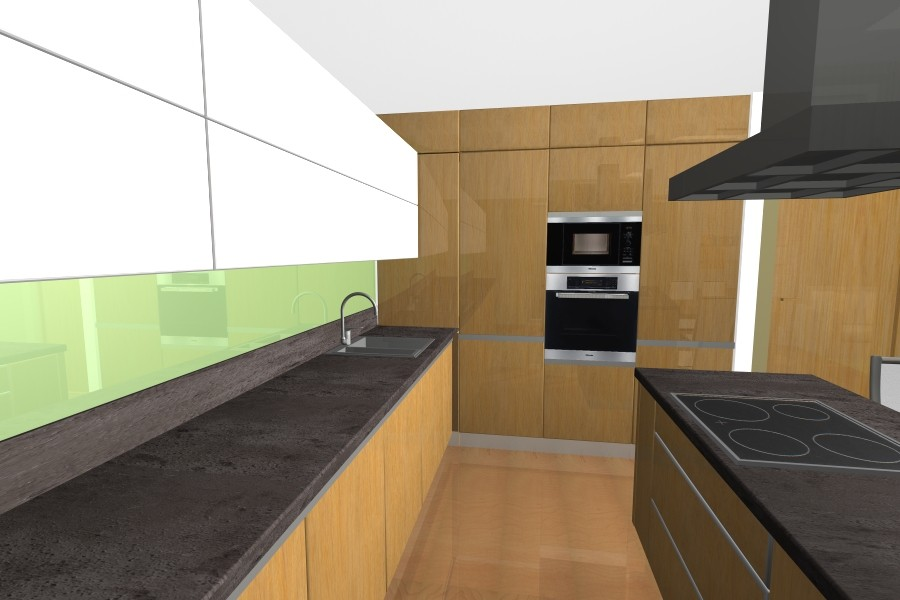 Kuchyňský nábytek 14