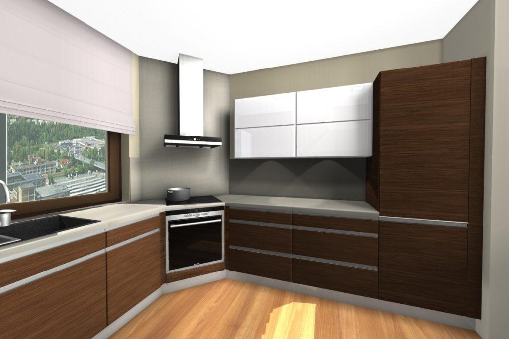 Kuchyňský nábytek 13