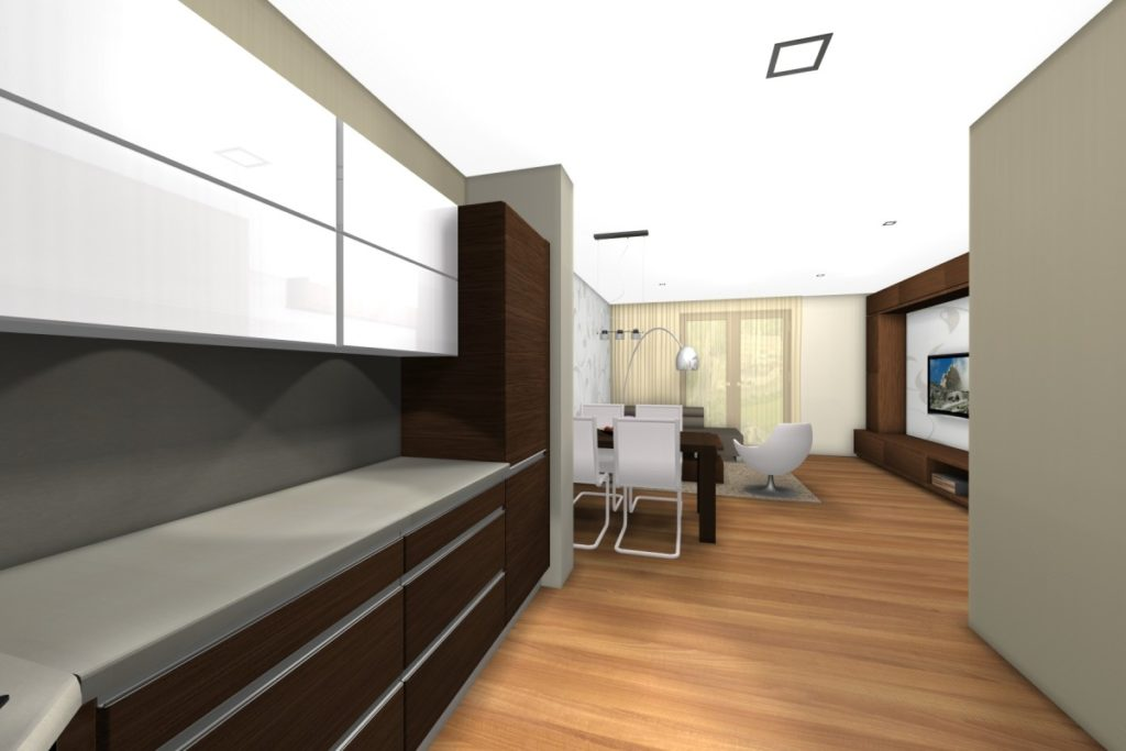 Kuchyňský nábytek 12