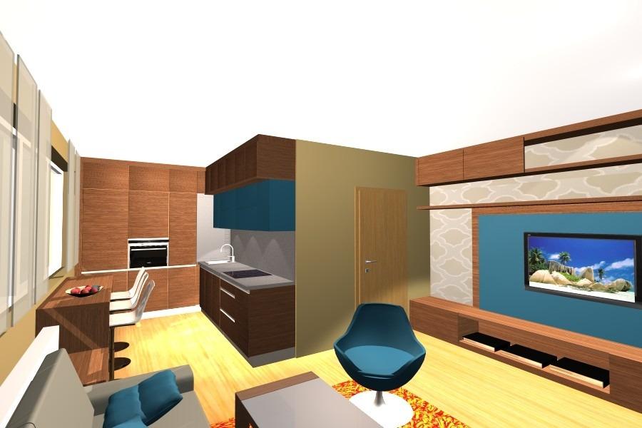 Kuchyňský nábytek 11