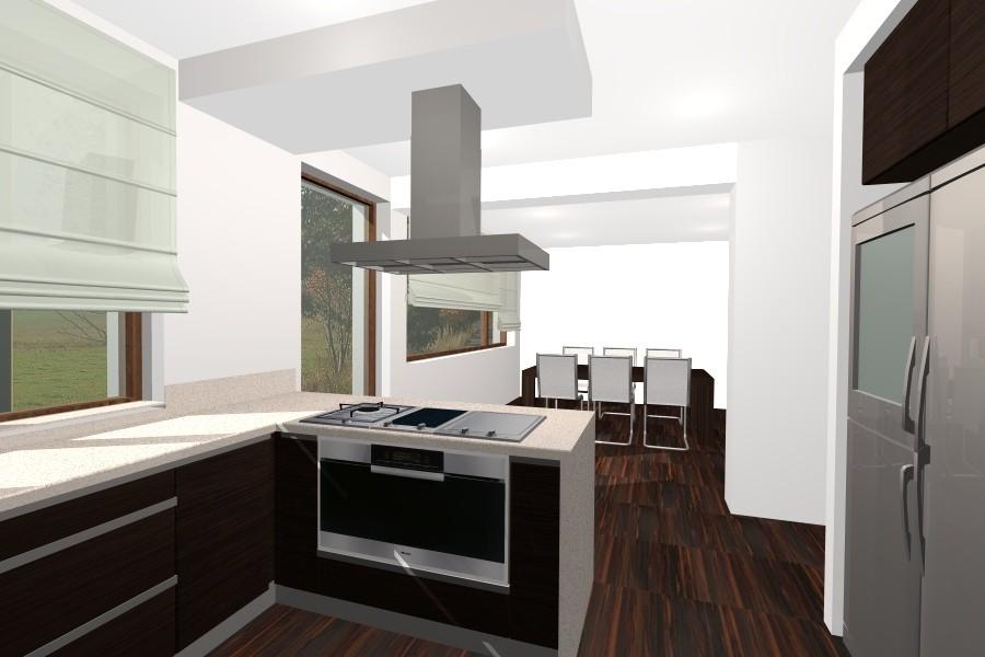 Kuchyňský nábytek 9