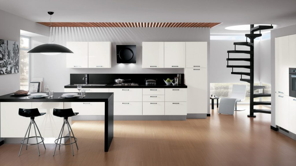 Kuchyňský nábytek 4