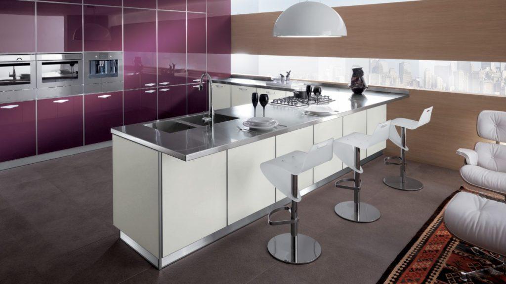 Kuchyňský nábytek 2