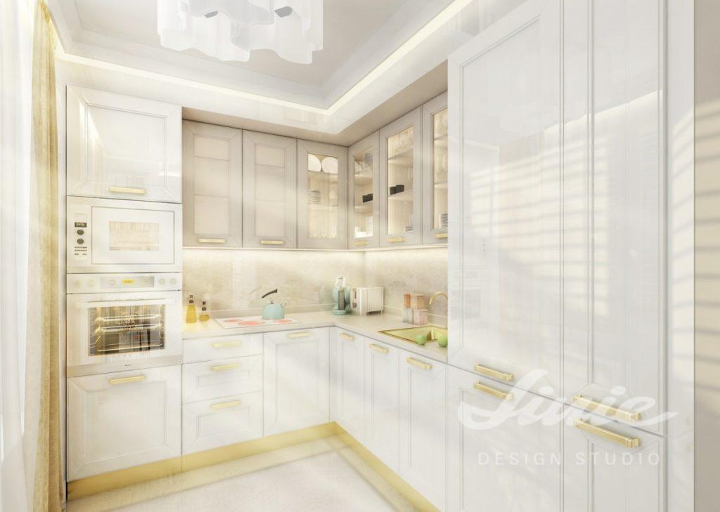 Kuchyňský nábytek 43