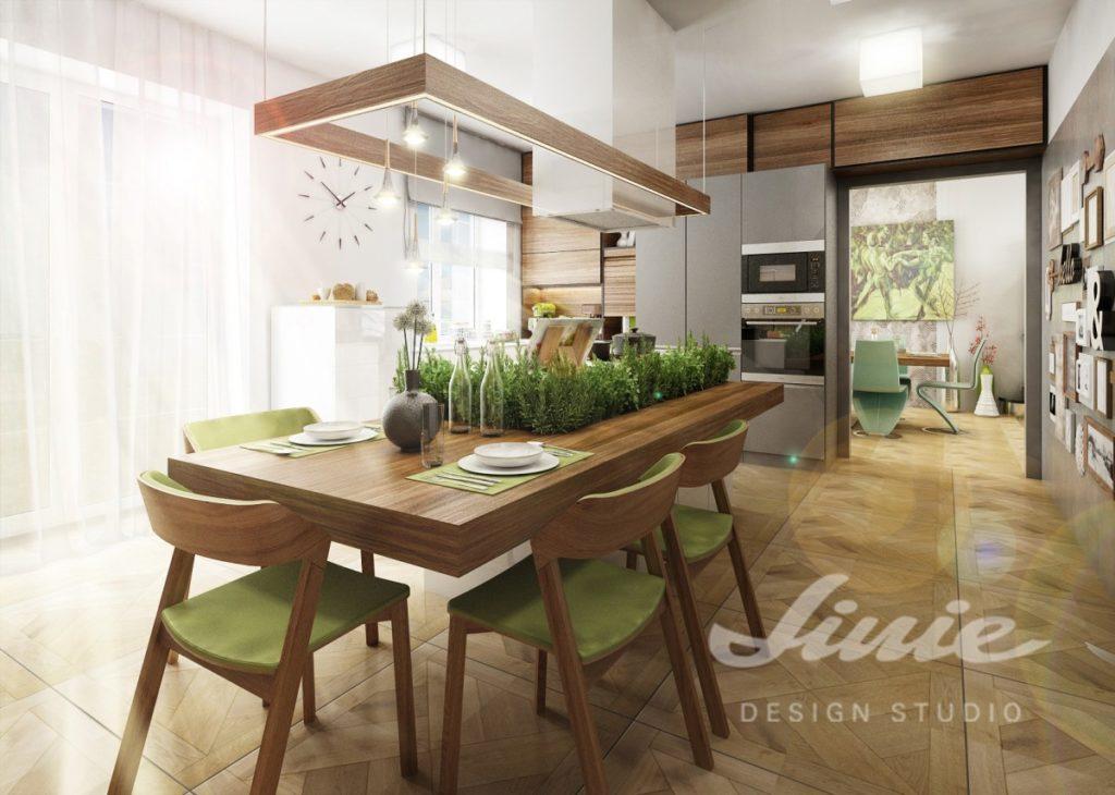 Kuchyňský nábytek 42