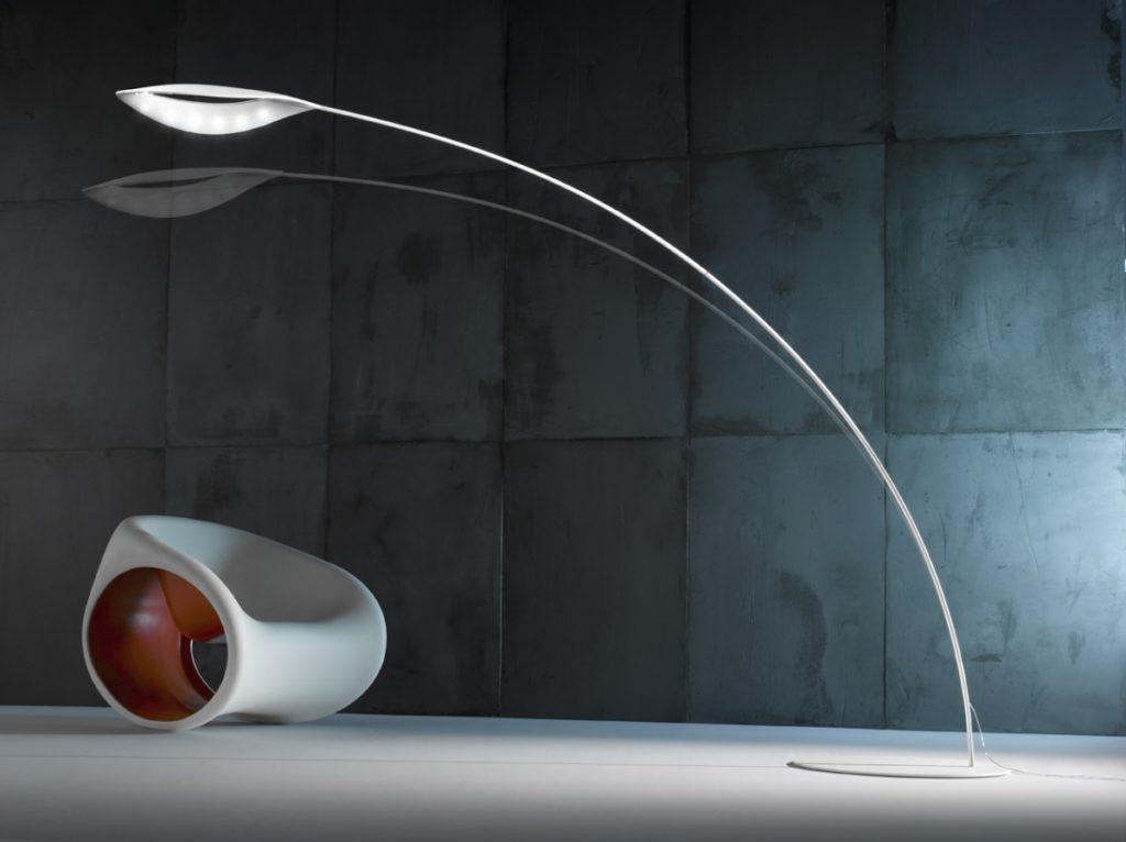 Pokojová lampa 40