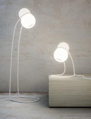 Pokojová lampa 20