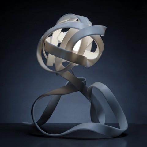Pokojová lampa 8
