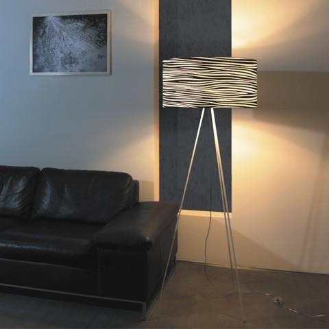 Pokojová lampa 4