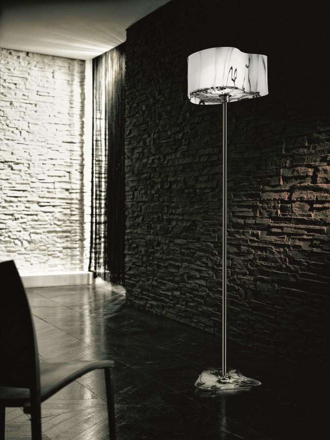 Pokojová lampa 45