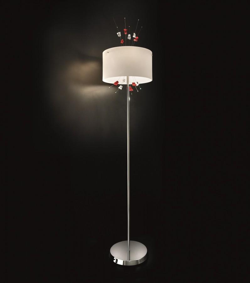 Pokojová lampa 43