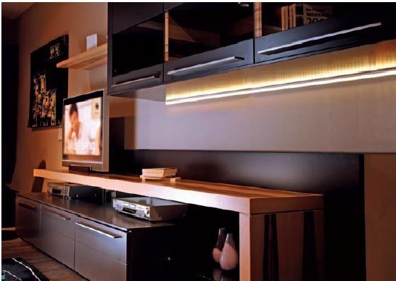 LED Osvětlení 2