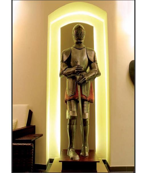 LED Osvětlení 1