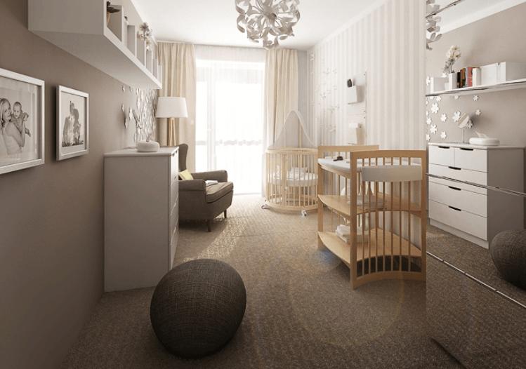 Nábytek do dětského pokoje 72