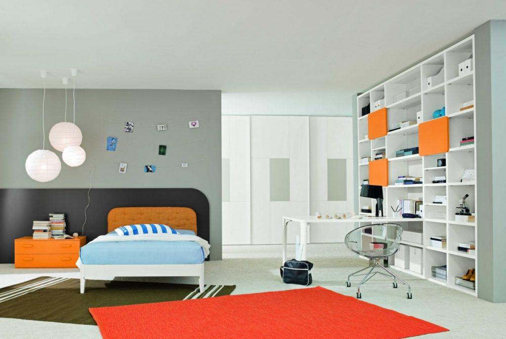 Nábytek do dětského pokoje 51