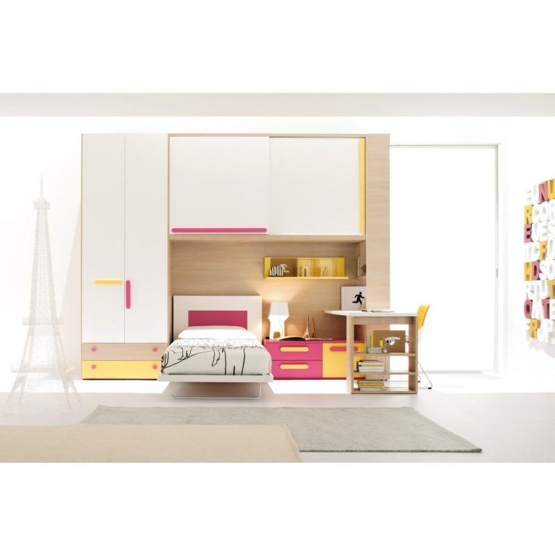 Nábytek do dětského pokoje 33